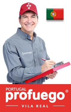 extintores Vila Real profuego