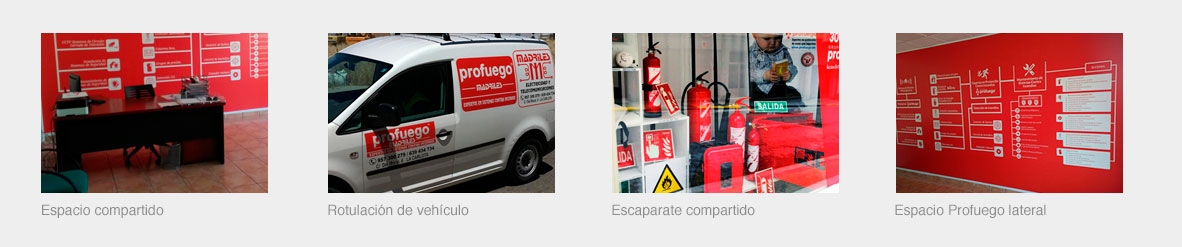 Franquia portuguesa de extintores. Franquia de extintores de incêndio 2