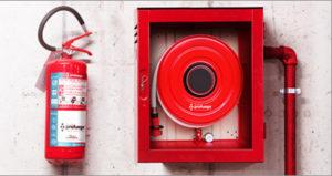 que é um BIE hidrante profuego portugal
