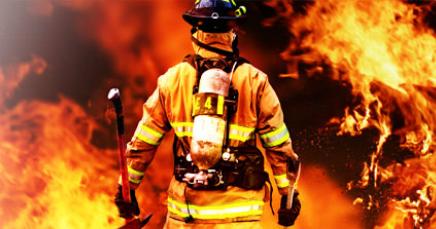 Manutenção de sistemas de incêndio 1