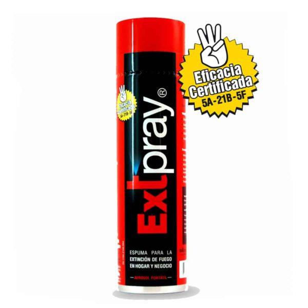 Aerosol Extintor Extpray 1