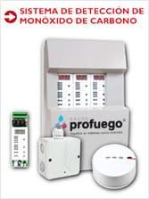 sistemas deteccion y alarma de incendios